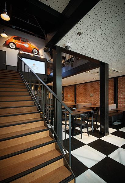 Restaurant Delicino