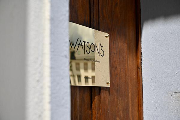Watson's Chambéry
