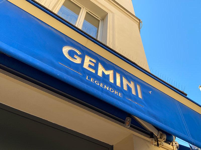 Restaurant Gemini Family