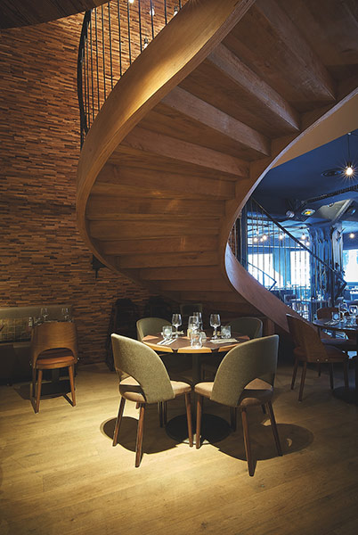 Restaurant Gran Torino