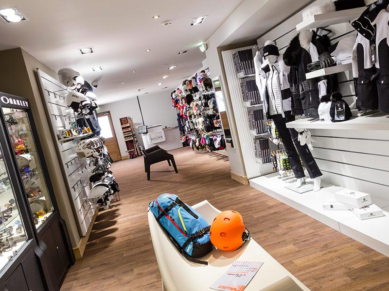 Kho I Nor Ski Shop