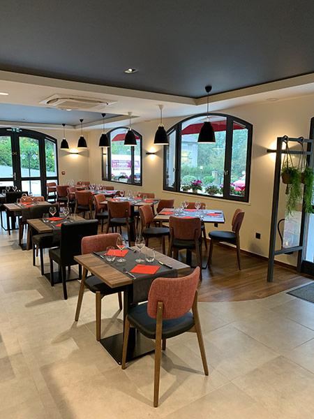 Restaurant La Pignatta