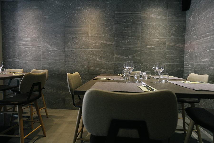 Restaurant Le Savoyard