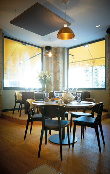 Brasserie Octave