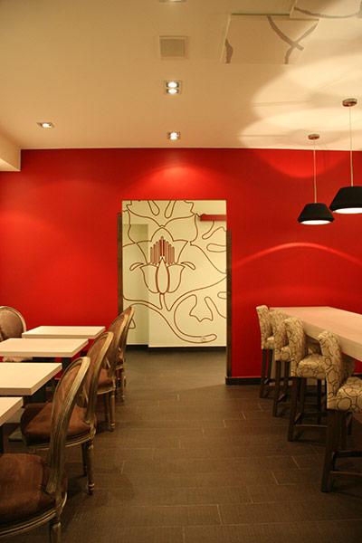 Restaurant L'Or du Temps
