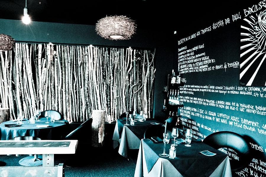 Restaurant [SÃS] Sens