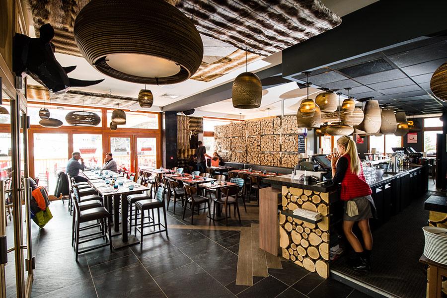 Restaurant Voga Goga